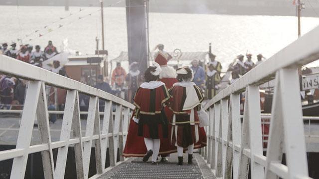 Sinterklaas Bestaat